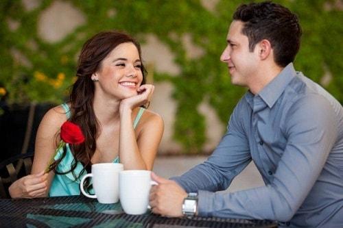 Dating Etiquette
