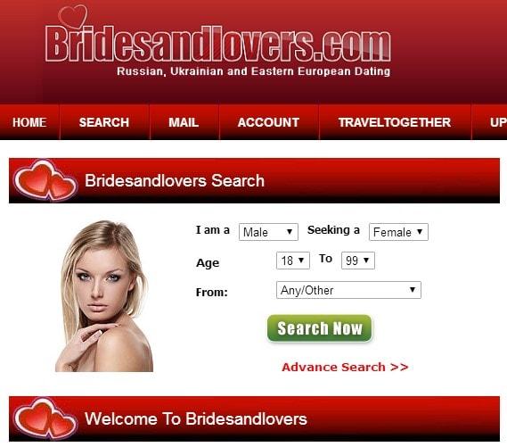 Bridesandlovers.com