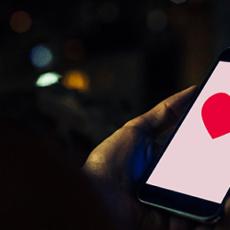 Heart-on-a-Phone