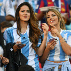 dating an argentinian woman
