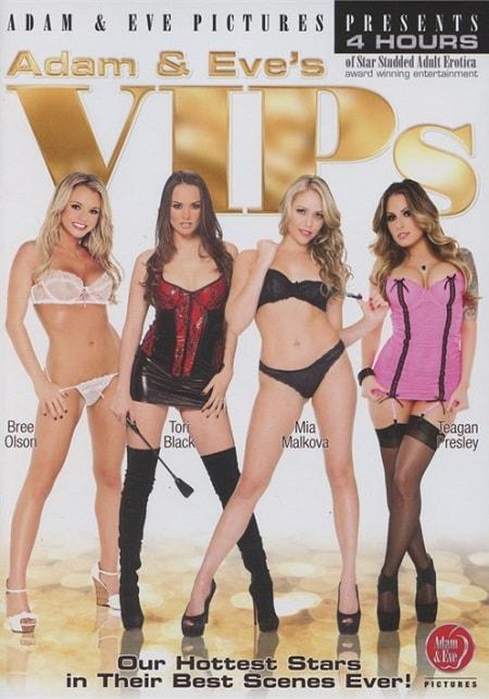 Adam & Eve's VIPs