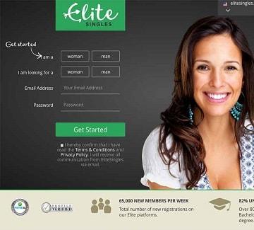 elite singles dating site vs eharmony