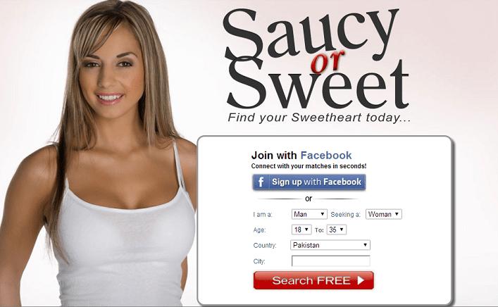 saucyorsweet review