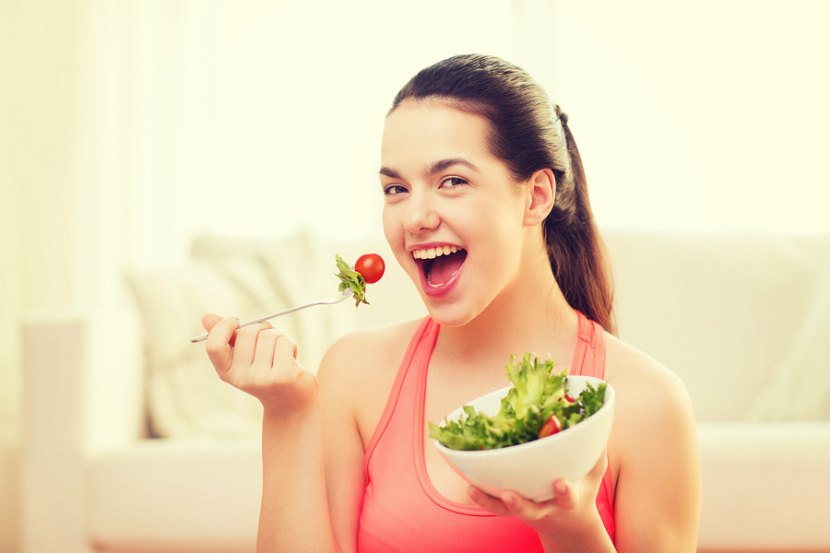 How to Date a Vegetarian?