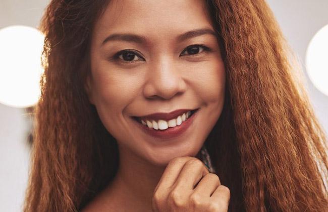dating a filipina girl