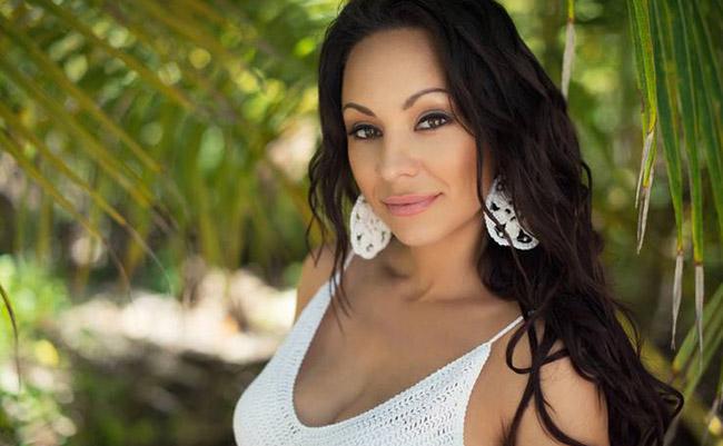 dominican female