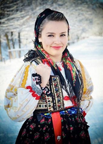 moldovan women